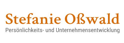 Stefanie Oßwald